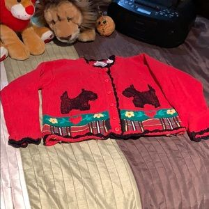Good lad sweater size 5